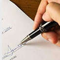 Свидетельствование верности подписи