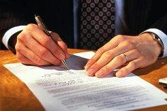 Отказ от преимущественного права покупки (комнаты / доли)